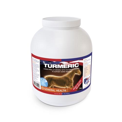 Turmeric 3kg