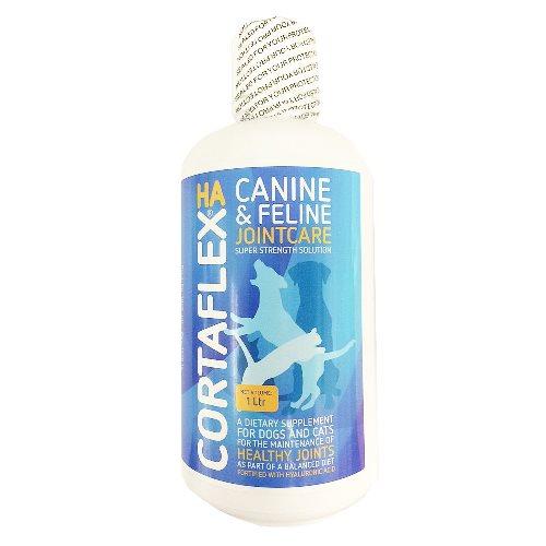 Canine Cortaflex 1 Liter