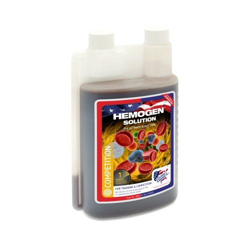 Hemogen Solution 1ltr