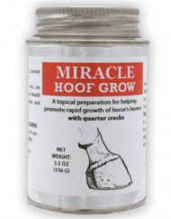 Miracle Hoof Grow 156mg