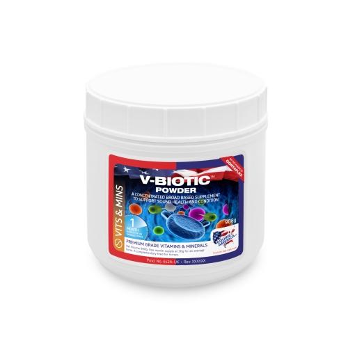V Biotic Powder 908g