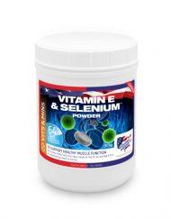 Vitamin E & Selen 908g
