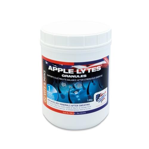 Apple Lytes Granules