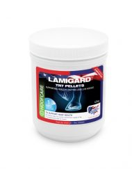 Lamigard Treat Pellets 908g