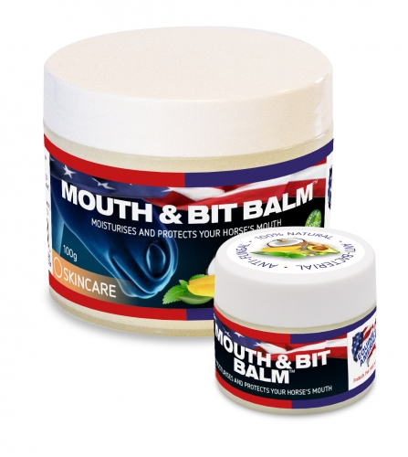 Mouth Bit Balm Visual