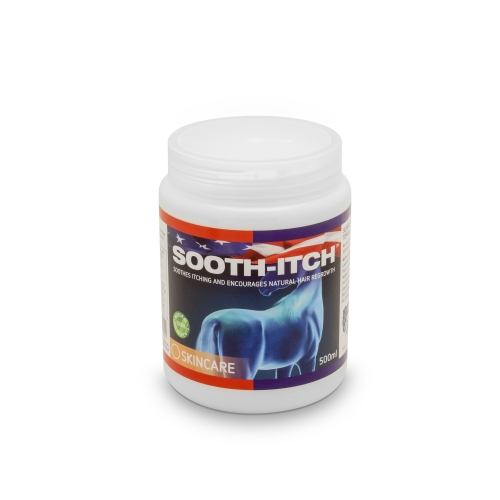 Sooth-Itch 500 Ml