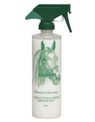 Super Groom Waterless Grooming 473 Ml